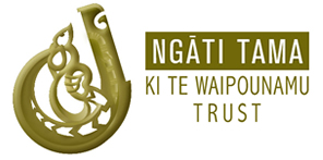 Ngāti Tama Logo