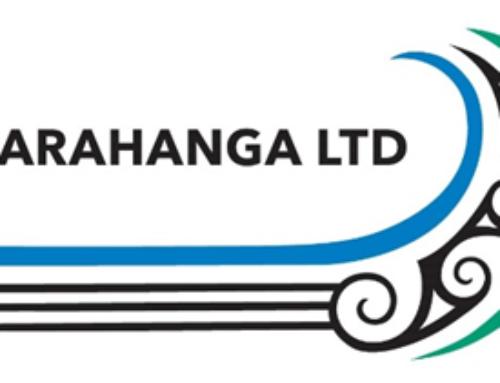 Te Arahanga, 2020 Cultural Taiao Training