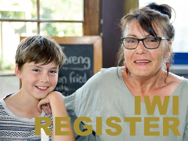 Register as a member of Ngāti Tama ki Te Tauihu