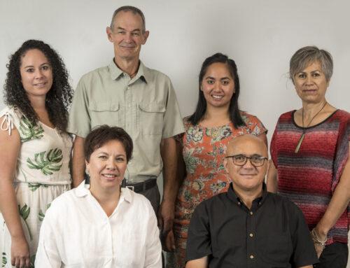 Pouāwhina Whakawhiti position available at Ngāti Tama