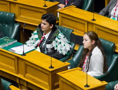 MP for Nelson Seeking Applications for Youth Parliament 2022